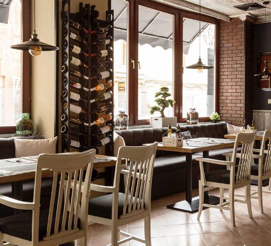 Заповядайте в един от най-добрите ресторанти в Пловдив