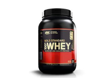 Какво трябва да знаем за протеина Optimum Nutrition на Gold Standard