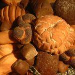 Тестени изделия – хляб и питки