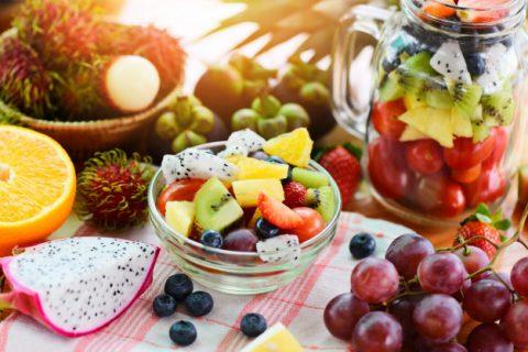 Предава ли се коронавирусът чрез храната?